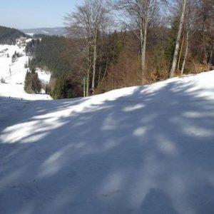 Ski Areál Mečová